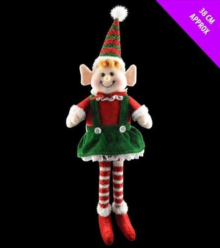 Davies Products Elf Girl - 50cm